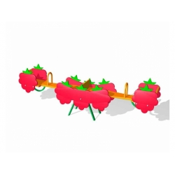 Качалка-балансир «Малинка» ИСУ-04.05