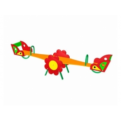 Качалка-балансир «Бабочки» ИСУ-04.02