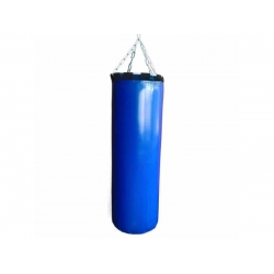 Мешок боксерский на цепи (тент) 60см, d-25, 20кг