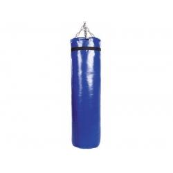 Мешок боксерский на цепи (тент) 118см, d-30, 60кг
