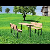 Стол садовый (РАЗБОРНЫЙ)