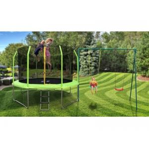 Дополнение Мини - серии Trampoline park