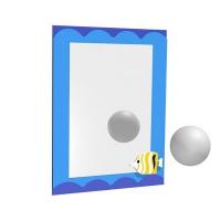 Зеркало «Море» [МД-10.01]