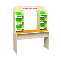 Игровая мебель «Магазин» МИ-02.00