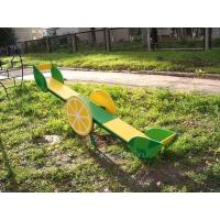 Качалка-балансир «Лимон» [ИСУ-04.04]