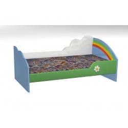 Кровать «Седьмое небо» (фанера) МД-06.02-Ф