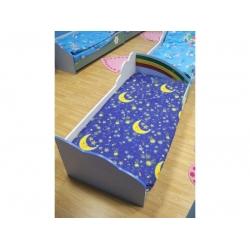 Кровать «Седьмое небо»  МД-06.02-Л